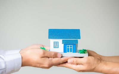Buy a home in a seller's market